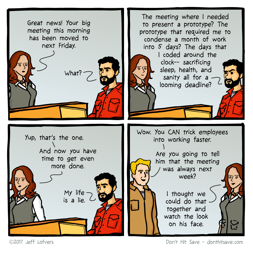 Meeting Moving