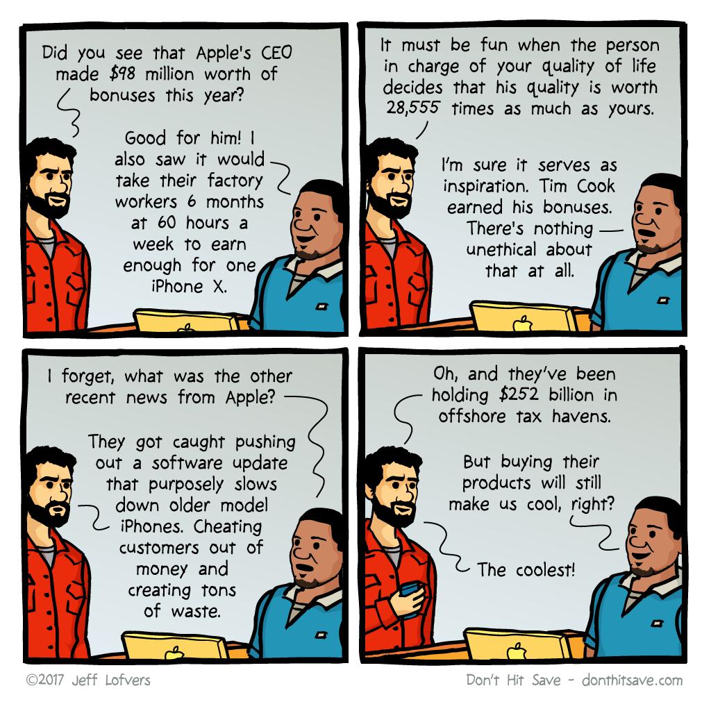 Earn That Bonus!